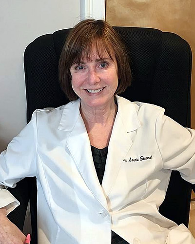 Dr. Laurie Stewart, VMD, Diplomate, ACVD